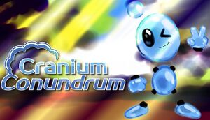 Cranium Conundrum cover