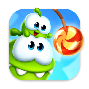 Cut the Rope Remastered cover