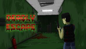 Deadly Escape cover