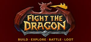 Fight The Dragon cover