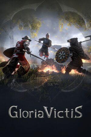 Gloria Victis cover