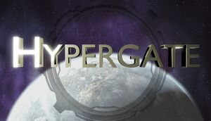 Hypergate cover