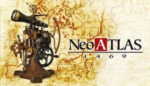 Neo Atlas 1469 cover