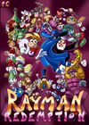 Rayman Redemption