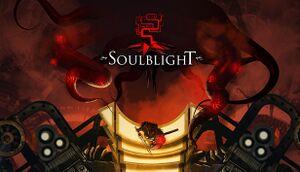 Soulblight cover