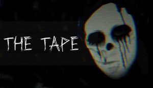 The Tape cover