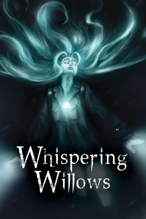 Whispering Willows cover