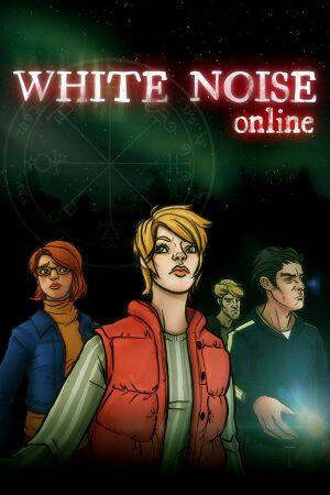 White Noise Online cover