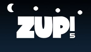 Zup! 5 cover