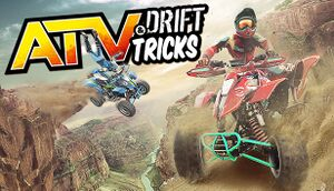 ATV Drift & Tricks cover