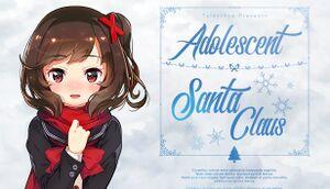 Adolescent Santa Claus cover