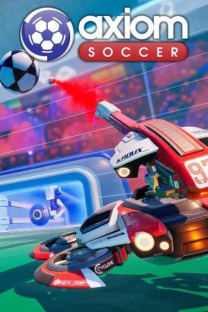Axiom Soccer cover