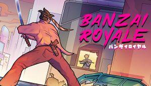 Banzai Royale cover
