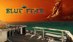 BlueFear cover