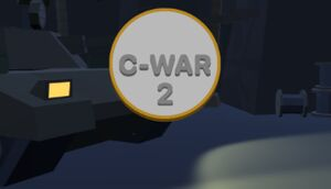 C-War 2 cover