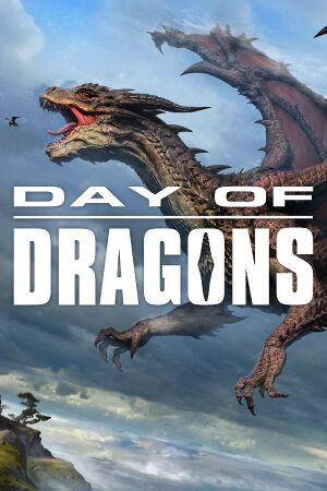 Day of Dragons cover