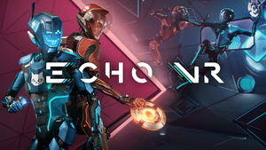 Echo VR cover