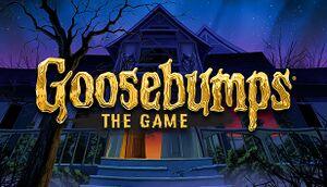 Goosebumps: The Game cover