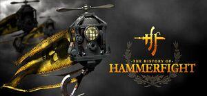 Hammerfight cover