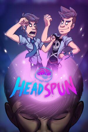 Headspun cover