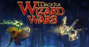 Magicka: Wizard Wars cover
