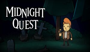 Midnight Quest cover