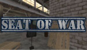Seat of War cover
