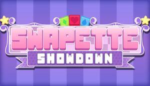 Swapette Showdown cover