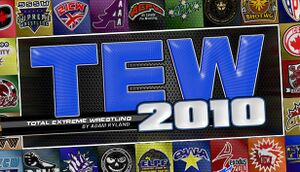 Total Extreme Wrestling 2010 cover