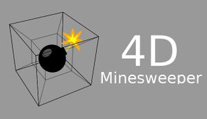 4D Minesweeper cover