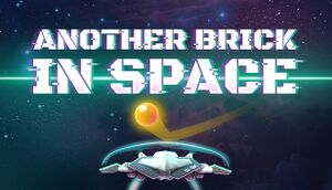 Another Brick in Space cover