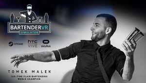 Bartender VR Simulator cover
