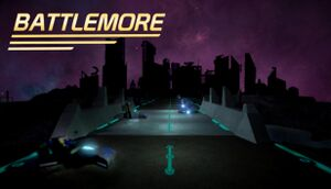 BattleMore cover