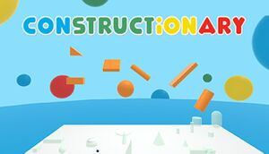 Constructionary cover
