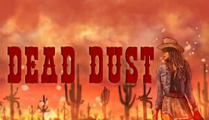 Dead Dust cover
