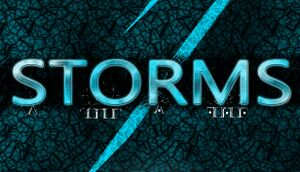 Storms cover
