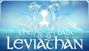 The Last Leviathan cover