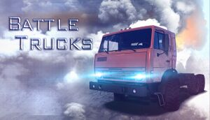 BattleTrucks cover