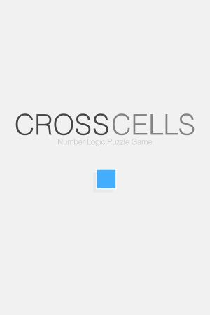 CrossCells cover