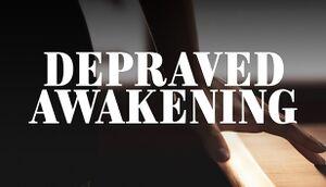 Depraved Awakening cover