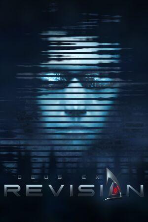 Deus Ex: Revision cover