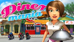 Diner Mania cover