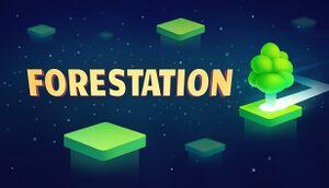Forestation cover