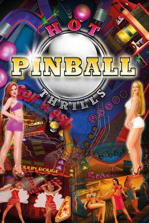 Hot Pinball Thrills cover