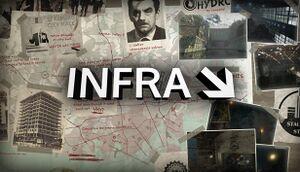 INFRA cover