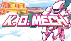 KO Mech cover