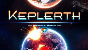 Keplerth: Another World cover