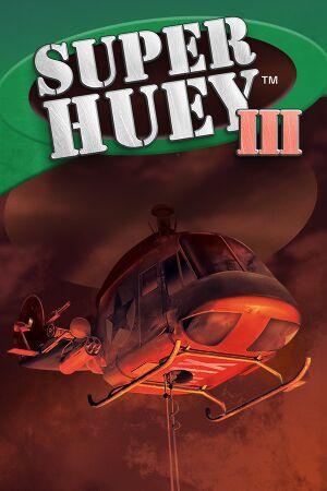 Super Huey III cover