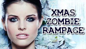 Xmas Zombie Rampage cover