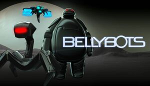 BellyBots cover